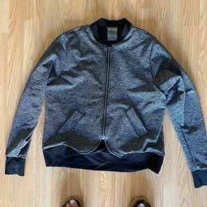 DYI jacket